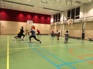 Sport activiteit (1)